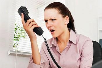Как остановить звонки банка контактным лицам?