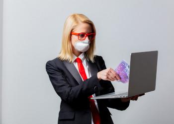 Пособие лицам без работы. Как получить в онлайн-режиме
